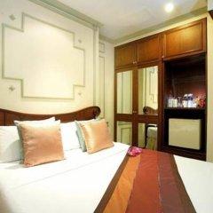 Отель Majestic Suite 3* Улучшенный номер фото 9