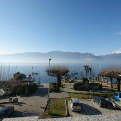 Отель Incanto Sublime Италия, Вербания - отзывы, цены и фото номеров - забронировать отель Incanto Sublime онлайн пляж