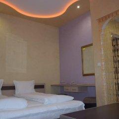 Отель Rusalka Spa Complex 3* Стандартный номер фото 13