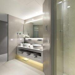 Отель Grace Santorini Улучшенный люкс с различными типами кроватей фото 3