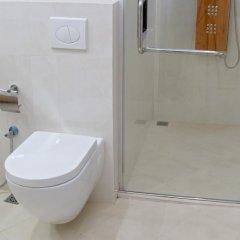 Marble Hotel ванная