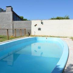 Отель Colorina II Аргентина, Сан-Рафаэль - отзывы, цены и фото номеров - забронировать отель Colorina II онлайн бассейн фото 2