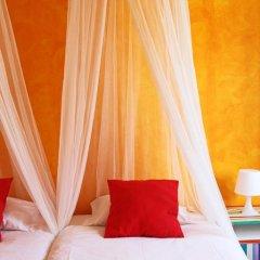 Отель Chill in Ericeira Surf House Стандартный номер с различными типами кроватей фото 5