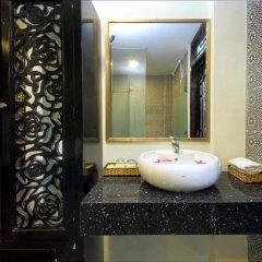 Отель Thanh Binh Iii 3* Стандартный номер фото 2