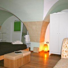 Отель Arteteca Cottage Лечче комната для гостей фото 2