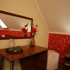 Herzen House Hotel Номер Комфорт с двуспальной кроватью фото 13