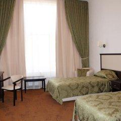 Отель Черное Море Парк Шевченко 4* Стандартный номер фото 3