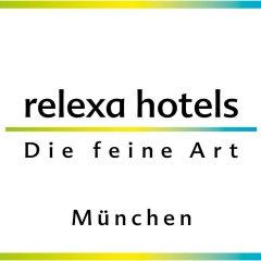 Отель RELEXA Мюнхен спортивное сооружение