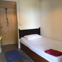 Отель Private lodge beachside & pet for children Таиланд, Самуи - отзывы, цены и фото номеров - забронировать отель Private lodge beachside & pet for children онлайн комната для гостей фото 4