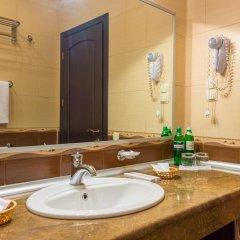 Гостиница Artua Украина, Харьков - отзывы, цены и фото номеров - забронировать гостиницу Artua онлайн ванная