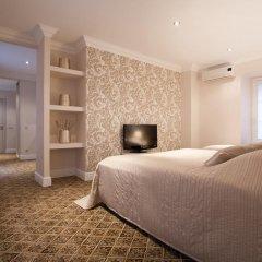 Отель Real House 3* Семейные апартаменты с двуспальной кроватью фото 6