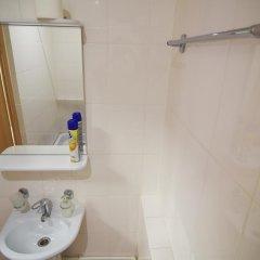 Гостиница Берисон Астрономическая ванная