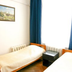 Гостевой дом Capital Стандартный номер 2 отдельными кровати
