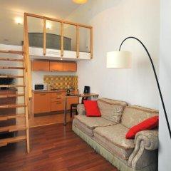 Апартаменты Рено Апартаменты с разными типами кроватей фото 29