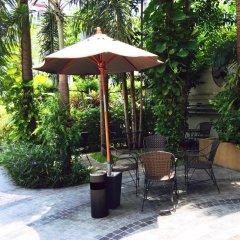 SilQ Bangkok Hotel фото 12