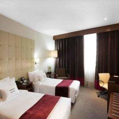 Гостиница DoubleTree by Hilton Novosibirsk 4* Стандартный номер разные типы кроватей фото 17