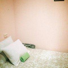 Мини-отель Лира Стандартный номер с различными типами кроватей фото 3