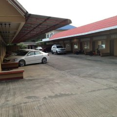 Отель TN Guesthouse парковка