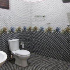 Отель Rainbow Guest House Стандартный номер с различными типами кроватей фото 16