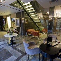 Levni Hotel & Spa интерьер отеля фото 3