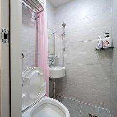 Stay 7 - Hostel (formerly K-Guesthouse Myeongdong 3) Стандартный номер с 2 отдельными кроватями фото 4