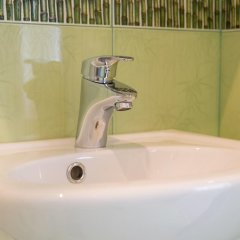 Maliy Hotel Petal Lotus ванная фото 2