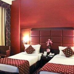 Ramee Rose Hotel 4* Стандартный номер с различными типами кроватей фото 5