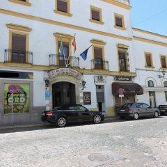 Отель La Fonda del Califa Испания, Аркос -де-ла-Фронтера - отзывы, цены и фото номеров - забронировать отель La Fonda del Califa онлайн парковка