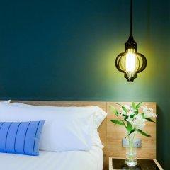 Отель MAI HOUSE Patong Hill 5* Стандартный номер с различными типами кроватей фото 2