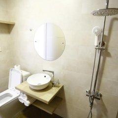 Hotel Homey Kobuleti 3* Стандартный номер с различными типами кроватей фото 2