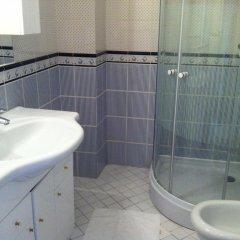 Отель Budapest Flat Rent ванная
