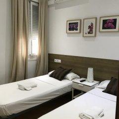 Отель Hotelo rooms Мадрид комната для гостей