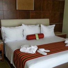 Отель Krystal Urban Cancun комната для гостей фото 10