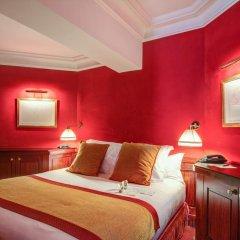 Отель Grand Hôtel de l'Opéra Франция, Тулуза - отзывы, цены и фото номеров - забронировать отель Grand Hôtel de l'Opéra онлайн комната для гостей фото 5