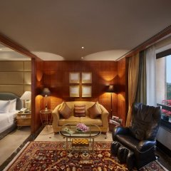 ITC Maurya, a Luxury Collection Hotel, New Delhi 5* Номер Executive club с различными типами кроватей