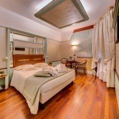 Отель Antares Rubens 4* Стандартный номер фото 6