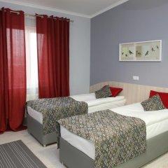 Hotel Lokatsia Апартаменты с разными типами кроватей фото 16