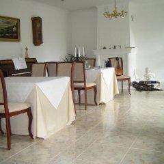 Отель Bellavilla Вильнюс питание фото 3