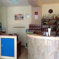 Hotel Diveda Свети Влас гостиничный бар