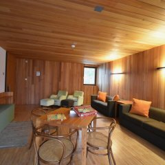 Отель Basecamp Nives Стельвио комната для гостей фото 2