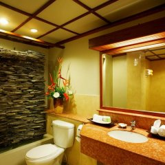 Отель Baan Laimai Beach Resort 4* Стандартный номер разные типы кроватей фото 3