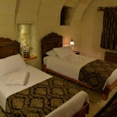 Canyon Cave Hotel 3* Люкс с различными типами кроватей фото 3
