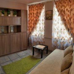 Мини-Отель Меланж Стандартный номер с 2 отдельными кроватями фото 2