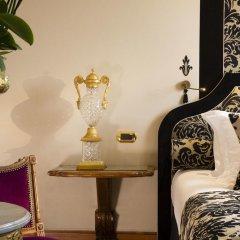 Hotel Le Negresco 5* Номер Exclusive