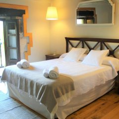 Отель La Casona de Suesa 3* Стандартный номер с различными типами кроватей