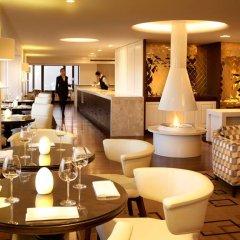Отель InterContinental Wellington 5* Стандартный номер с различными типами кроватей фото 6
