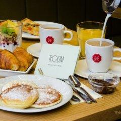 The ICON Hotel & Lounge в номере