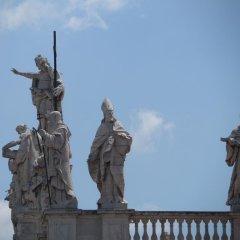Отель Casa Letran Италия, Рим - отзывы, цены и фото номеров - забронировать отель Casa Letran онлайн