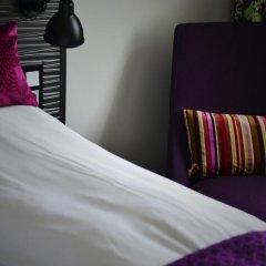 Hotel No13 4* Стандартный номер фото 4