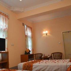 Royal Yadanarbon Hotel в номере